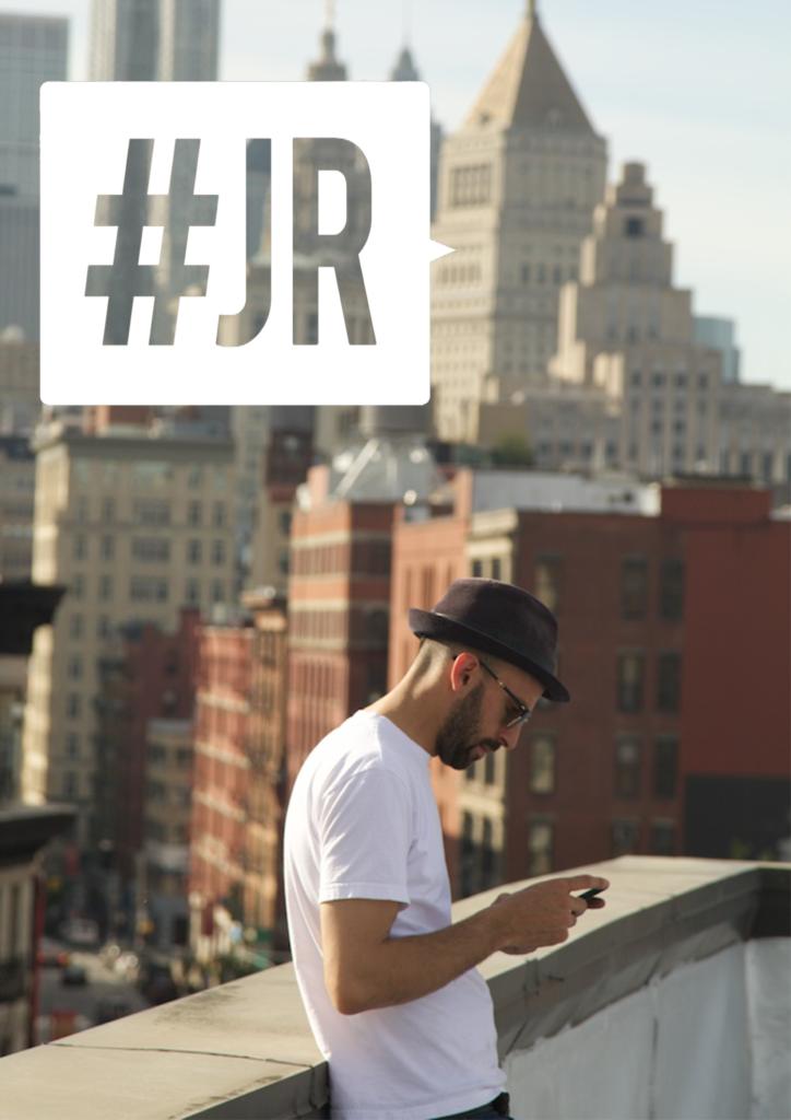 #JR disponible en VOD sur MyCanal et iTunes