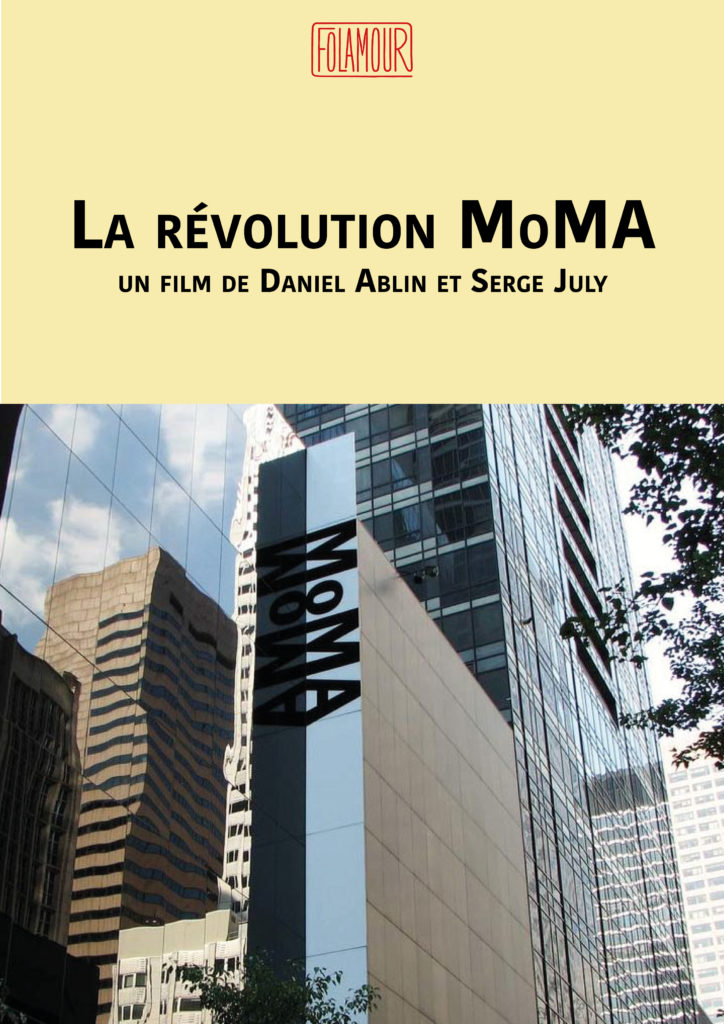 MUSÉES : LA RÉVOLUTION MOMA