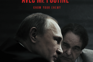 CONVERSATIONS AVEC MR POUTINE - 4x60'