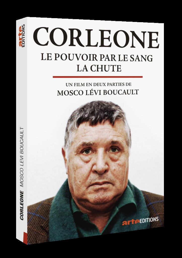 CORLEONE - Sortie DVD le 20 août