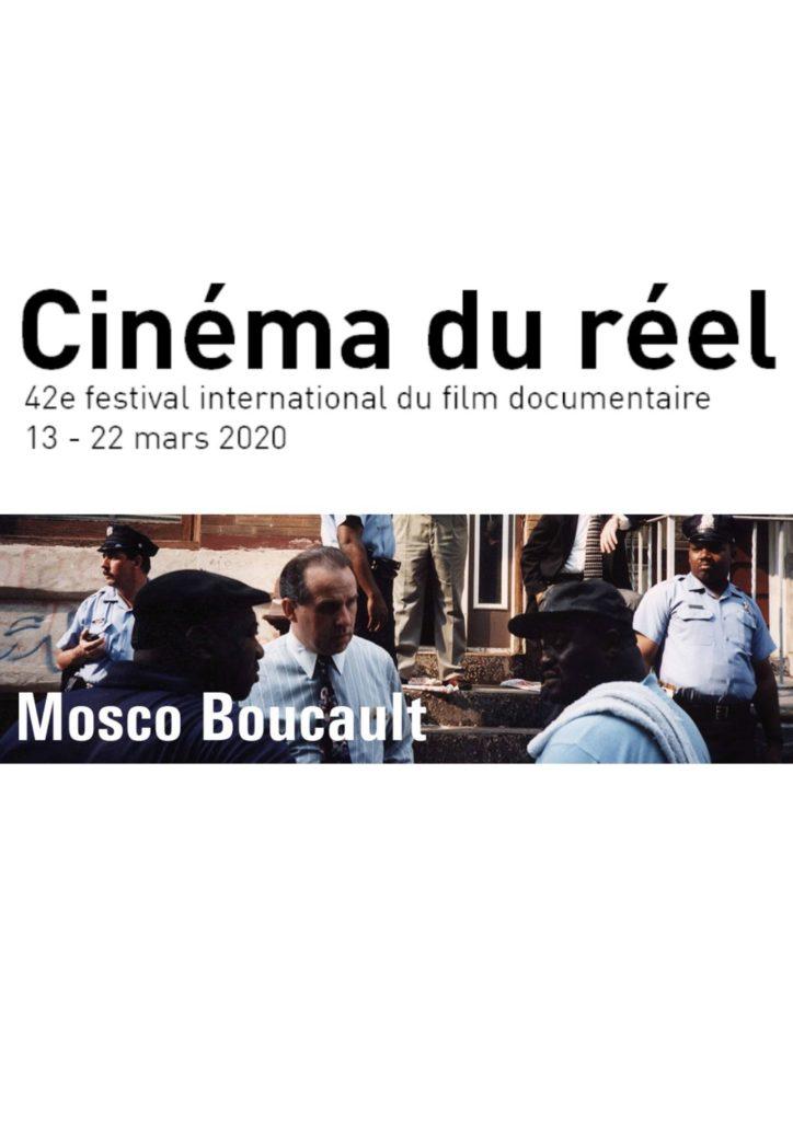 Cinéma du réel 2020 : Rétrospective Mosco Levi Boucault