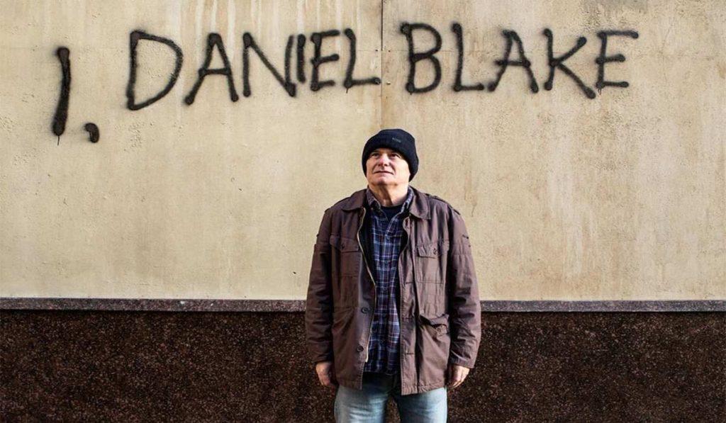 Il était une fois... Moi, Daniel Blake