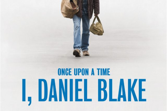 ONCE UPON A TIME... I, DANIEL BLAKE - on Arte on May 19, 2021 at 10:30pm